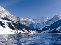 Отель «The Cambrian» ****sup (Адельбоден, Щвейцария)  Подробности: +7 495 9332333, sale@inna.ru  Будьте с нами! Открывайте мир с нами! Путешествуйте с нами!