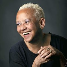 "Ms. Nikki Giovanni: ""We are going to Mars for the same reason Marco Polo…"