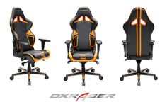 DXRacer Cool Gaming Chair with Racing Bucket Seat.#gaming,#astrogaming,#youtubegaming,#games