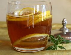 """""""I drank warm honey lemon water every morning for a year... (here's what happened)."""""""
