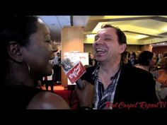Roger Rabbit Turns 25! Check out our #RedCarpetReport Interview w/ @Linda Antwi & Andreas Deja http://ht.ly/jNcUy #OscarWinner #BluRay