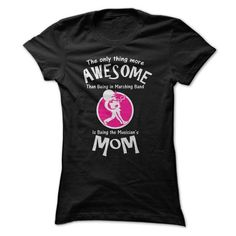 Are You An Awesome Band Mom T Shirts, Hoodies, Sweatshirts. CHECK PRICE ==►…