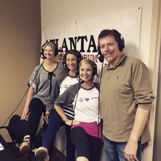 Atlanta's own Pink Barre Studios fills us in on their expansion, and the benefits of Barre, in the most recent edition of Atlanta Real Estate Forum Radio's Around Atlanta edition!