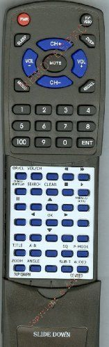 GO VIDEO Replacement Remote Control for DVP10950RM, DVP950 by Go Video. $44.95. This is a custom built replacement remote made by Redi Remote for the GO VIDEO remote control number DVP10950RM. *This is NOT an original  remote control. It is a custom replacement remote made by Redi-Remote*  This remote control is specifically designed to be compatible with the following models of GO VIDEO units:   DVP10950RM, DVP950  *If you have any concerns with the remote after ...