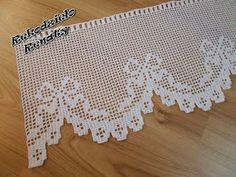 Ostatnio szydełkuję same zazdr Crochet Lace Edging, Crochet Borders, Cotton Crochet, Thread Crochet, Love Crochet, Lace Knitting, Crochet Doilies, Crochet Flowers, Crochet Stitches