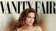 Bruce Jenner's New Name Is Caitlyn:  See Her New Look, Photographed by (Annie Leibovitz for Vanity Fair