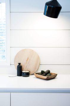 talo markki - minimal interior - scandinavian interior - loghouse living - timberhome interior Scandinavian Interior, Floating Nightstand, Finland, Tiny House, Minimalism, Traditional, Contemporary, Home Decor, Floating Headboard