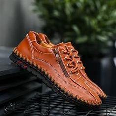 Casual Breathable Flat Men s Shoes 0e989c4bee27