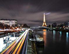 Paris,city of light by les photos du seb on 500px