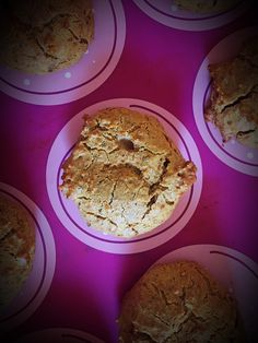 Cookies low carb – ilfornodiolly