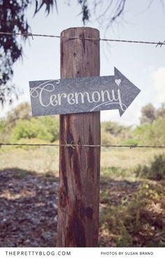Wedding Signs – Printables