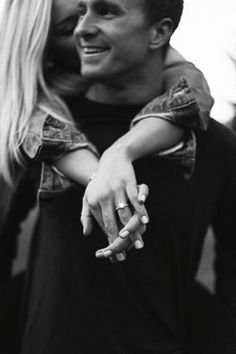 engagement announcement photo ideas with wedding rings