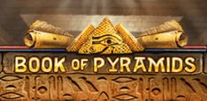 Play for fun Book of Pyramids Video Slot machine game now to see what else it has to offer. Plinko Game, Choice Of Games, Best Casino Games, Video Poker, Casino Bonus, Slot Machine, Games To Play, Spinning, Good Books