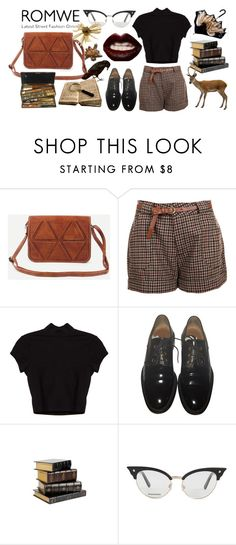"""""""brown sugar~"""" by elle01-1 ❤ liked on Polyvore featuring Givenchy, Dsquared2 and Épice"""