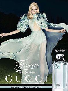 Flora campaign - Gucci