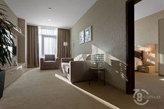 семейный люкс / Интерьер номеров гостиницы «Овис» / Ovis Hotel, гостиница