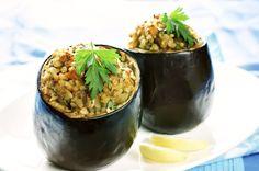 Um prato vegetariano, rico em sabor, nutrientes e vitaminas essenciais, que até aos apreciadores de carne e de peixe vão querer provar