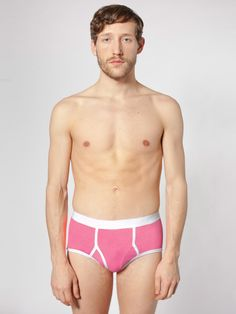 Forget whitie tighties... pink is the WORD! | Pink stuff ...