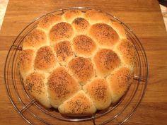 Torta di panini morbidi superveloce col Cuisine Companion - http://www.mycuco.it/cuisine-companion-moulinex/torta-di-panini-morbidi-superveloce-col-cuisine-companion/?utm_source=PN&utm_medium=Pinterest&utm_campaign=SNAP%2Bfrom%2BMy+CuCo