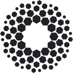 geometric design circle - Google Search