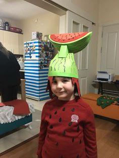 Karpuz Şapka