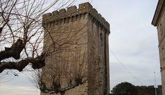 CASTILLO FORTALEZA DE LEMOS (Monforte, Galicia - España)