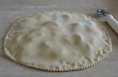 Focaccia veloce in padella | Dolce e Salato di Miky