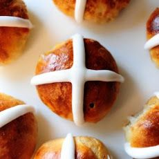 Hot Cross Buns XXVI Recipe