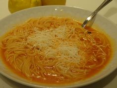Cookbook Recipes, Cooking Recipes, Greek Dishes, Greek Recipes, Spaghetti, Sweet Home, Pasta, Sweets, Ethnic Recipes