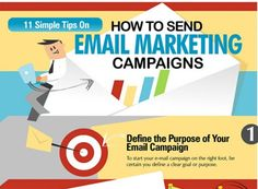 Email Marketing Infographic read email marketing article http://www.helium.com/items/1831106-should-i-use-email-marketing