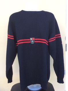 Demetre Men S Extra Large Ski Sweater Xl In Clothing Shoes Accessories Sweaters Ebay