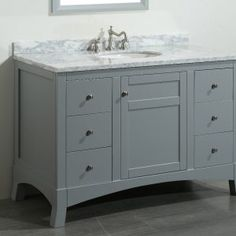 96 Bathroom Vanity Double Sink | Http://reformtherfs.us | Pinterest | Bathroom  Vanities, Sinks And Double Sink Bathroom