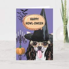 Chihuahua halloween dog witch happy howloween card baby chihuahua puppies, chihuahua pomeranian mix, chihuahua tattoo small #chihuahuajackrussell #chihuahuah #chihuahuapelolongo, dried orange slices, yule decorations, scandinavian christmas Dog Halloween, Halloween Cards, Chihuahua Terrier Mix, Pet Dogs, Pets, Popular Dog Breeds, Custom Greeting Cards, Pet Portraits, Thoughtful Gifts