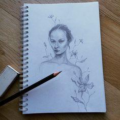 #betweencastings #iam #drawing #myart