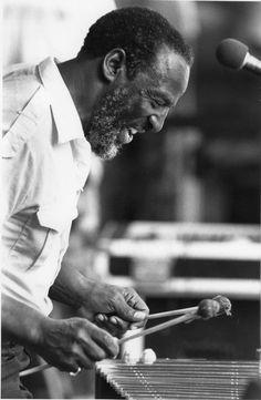Johnny Dillard Lytle (1932-1995) #jazz