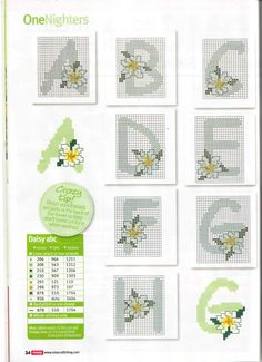 Gallery.ru / Photo # 24 - Cross Stitch Crazy 150 May 2011 - tymannost