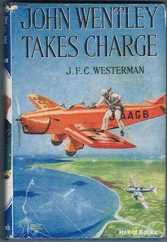 John Wentley Takes Charge, J. F. C. Westerman