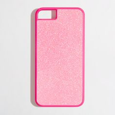 Factory metallic glitter phone case for iPhone 4