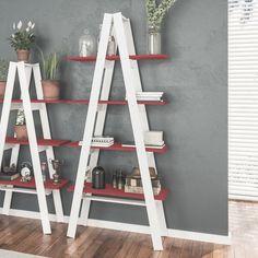 Director, Ladder Decor, Home Decor, Home, Modern Design, Stairway, Furniture, Style, Decoration Home