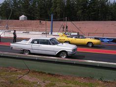 ford nationals 2009. Alastaro circuit. Suomi Finland.