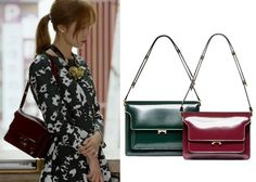 "Gong Hyo-Jin 공효진 in ""It's Okay, That's Love"" Episode 7.  Marni Trunk Bag  #Kdrama #ItsOkayThatsLove 괜찮아, 사랑이야 #GongHyoJin"