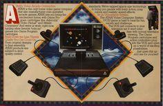 Atari 2600 poster | by Paxton Holley