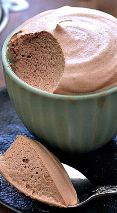 Baileys Chocolate Mousse #coupon code nicesup123 gets 25% off at www.Provestra.com www.Skinception.com and www.leadingedgehealth.com