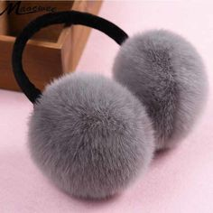 2019 Winter Warm Earmuffs Knitted Children Ear Muffs For Boy Earmuffs For Girls Baby Gift Ear Warmers Chills And Pains Men's Earmuffs Apparel Accessories