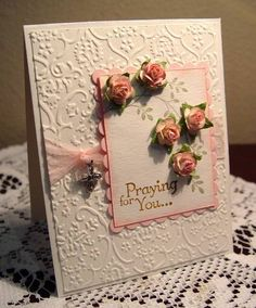 ~Soft Sympathy~ by patsmethers - Cards and Paper Crafts at Splitcoaststampers