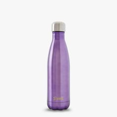 Design water bottle in your own S'well style with our great variety of stainless steel insulated water bottles, chalk ink pens and different color S'well caps.