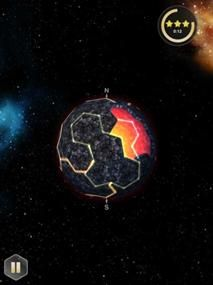 Puzzle Planets iPad App - Reviewed & Recommended