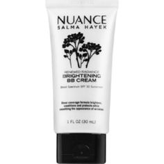 Nuance Salma Hayek Renewed Radiance Brightening BB Cream SPF 30, Light/Medium 275 ** For more information, visit image link.