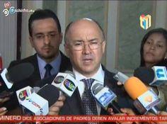 En RD Se Está Dando Un Sicariato Rústico Pero No Al Nivel De México, Según Domínguez Brito #Video
