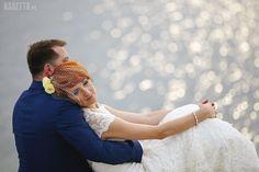 Wedding light & water
